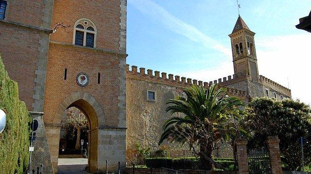 Agriturismo Residence Bolgheri