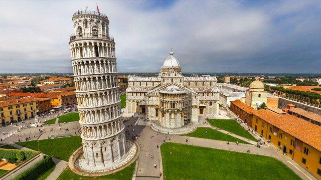 Agriturismo Residence Pisa