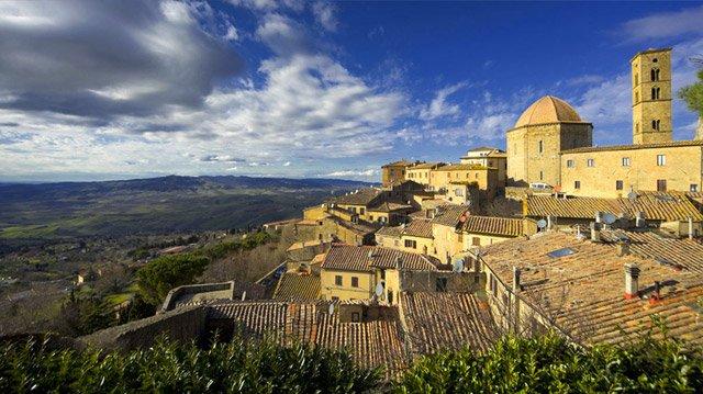 Agriturismo Residence Volterra